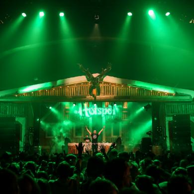 Volledige line up Høtspot Festival bekend!